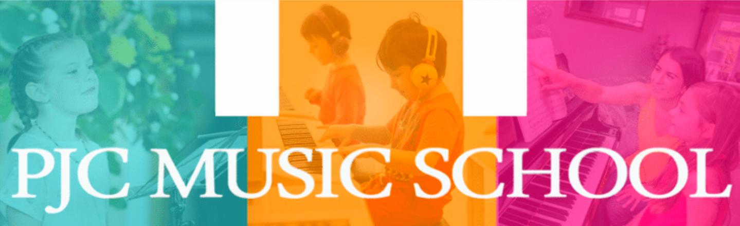 PJCMusicSchool